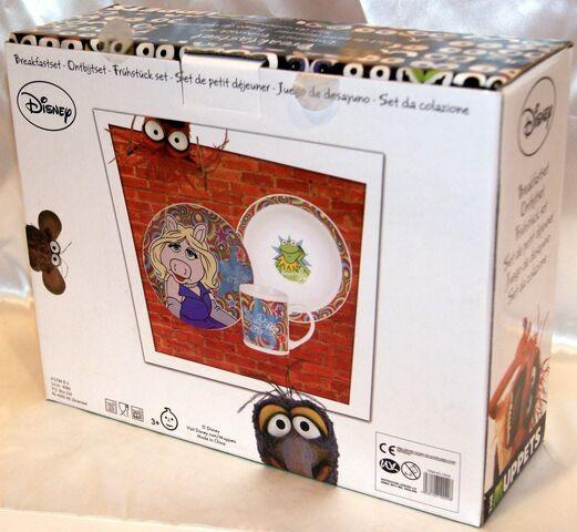 File:Uk 2013ish muppet ceramic tableware piggy 3.jpg
