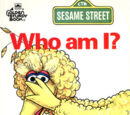 Who Am I? (book)