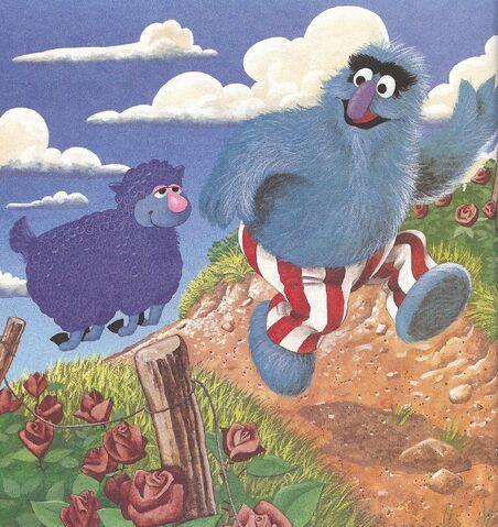 File:Herry had a little monster lamb.JPG