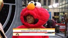 Wanda Sykes Elmo 2