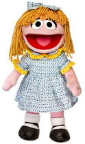 Sesame place plush prairie dawn 15