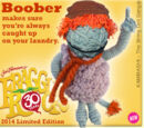 Fraggle Rock string dolls