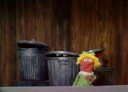 Sullivan trashcans