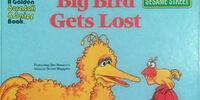 Big Bird Gets Lost (book)