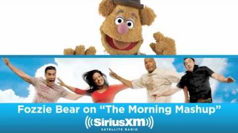 The SiriusXM Hits 1 Morning Mash Up