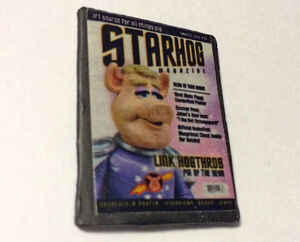 Starhog magazine