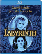 Bluray-labyrinth