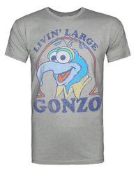 Junk food 2013 gonzo livin large