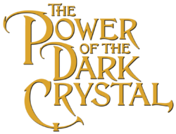 Power of the Dark Crystal logo