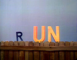 Runletters