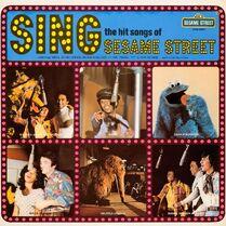 Sing the Hit Songs of Sesame Street