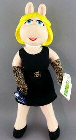 Plush applause piggy doll 1998