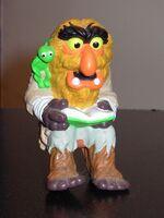 Muppet PVC figures (Walt Disney World)