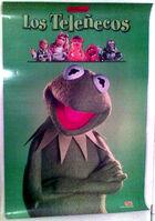 Telenecos poster