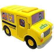 Learningcurvecar-schoolbus