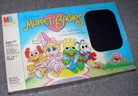 M babies colorful game 1