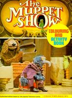 Muppetshowcolouring
