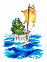 Sailing-Sailing