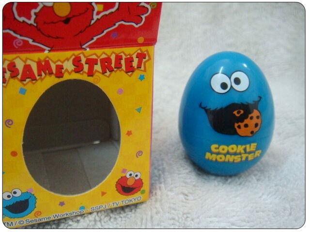 File:Sanrio egg rubber stamp cookie monster 1.jpg