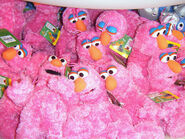 Sesame Place Plush (12)