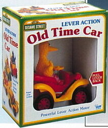 1 illco old time cars