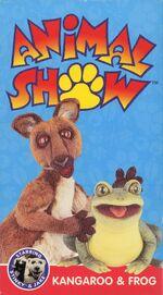 Animal show k&f