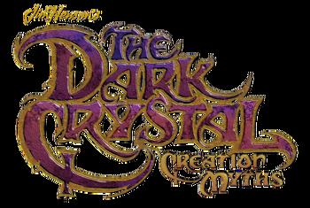 Creation myths logo