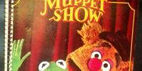 Muppet notebooks (Stuart Hall)
