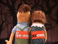 Rxtwins