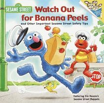 Watch Out for Banana Peels