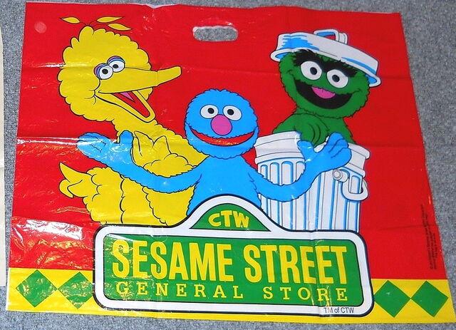 File:Sesame street general store shopping bags aa.jpg