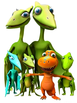 DinoCast