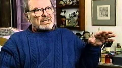 Maurice Sendak on Jim Henson