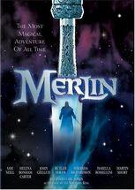 Merlinposter