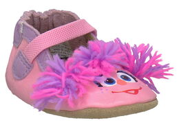 Step 1 robeez soft soles abby cadabby