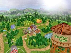 WoodlandValley