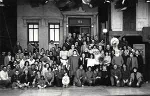 SS Cast & Crew 1984