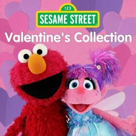 SesameStreetValentinesCollection