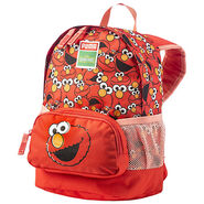 Puma 2016 elmo backpack