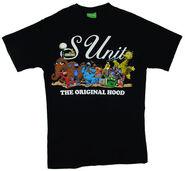Tshirt-sunit