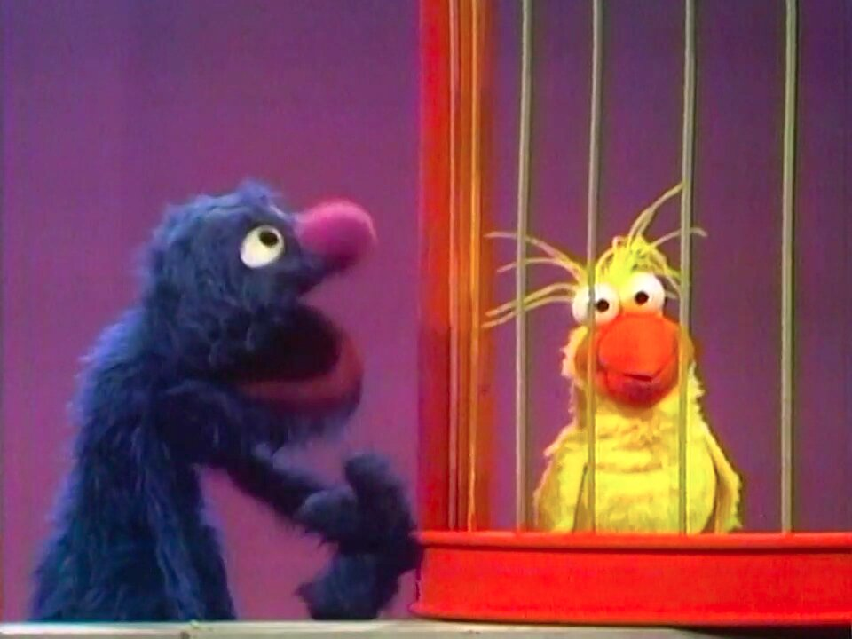 HELP! I want to complete my collection of ALL Muppet