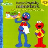 Grover's Guide to Good Eating
