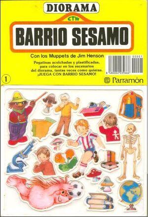 Barrio3D