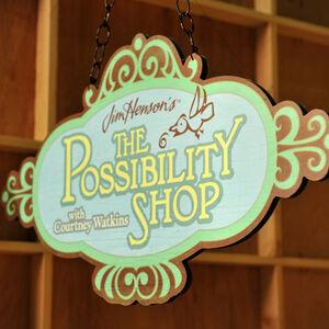 Possibilityshop
