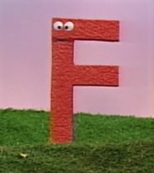 F Muppet