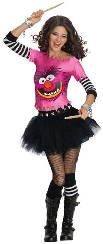 File:Rubies 2012 halloween costume woman animal.jpg