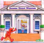 Sesame Street Museum (book)