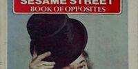 Sesame Street Book of Opposites