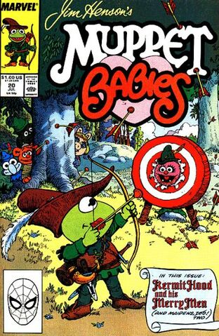 File:MuppetBabiesComic-issue20.jpg