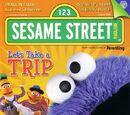 Sesame Street Magazine (Aug 2004)